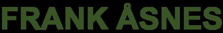 Frank Asnes Logo